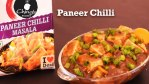 Paneer Chilli Masala recipe step by step