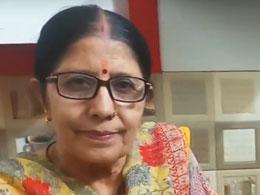Kailash Dixit | Mrs. Dixit Magical Food (Indian Food Blogger)