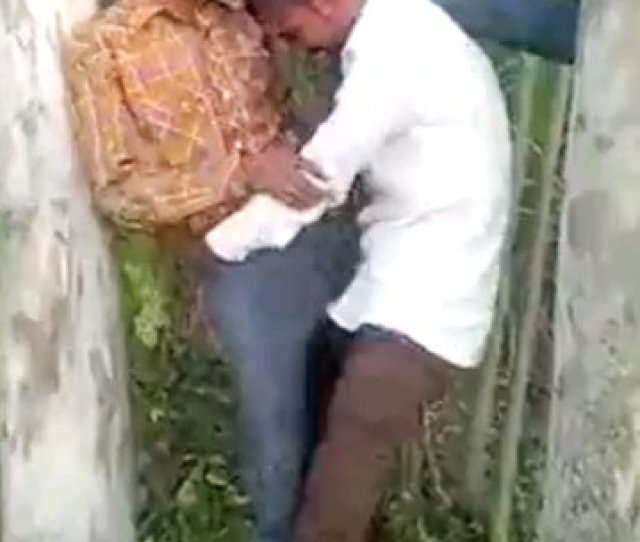 Indian Gay Sex Video Of Two Kinky Straight Boys Enacting A Wild Gay Fuck Outdoor