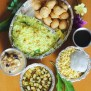 Ugadi Pachadi Ugadi Recipes Swasthi S Recipes