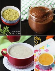 months baby food chart also with recipes rh indianhealthyrecipes
