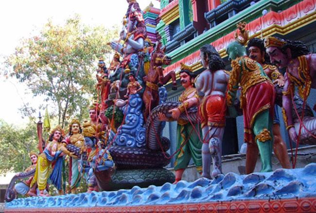 Photo Gallery of Neelkanth Mahadev Temple in Uttarakhand  IHPL