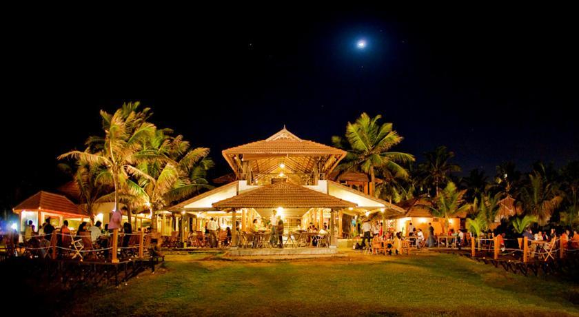 Q I MGM Beach Resort Mahabalipuram Q I MGM Beach Resort