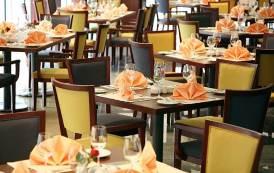International Restaurants in Bangalore