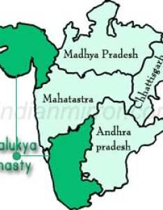 Chalikya dynasty also indian dynasties historical list of rh indianmirror