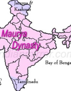 Maurya dynasty the mauryan empire was first major in history of india and ruled land from bc to important rulers this also indian dynasties historical list rh indianmirror