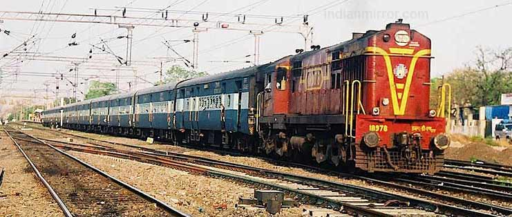 Railway Industry Railway Industry In India Indian