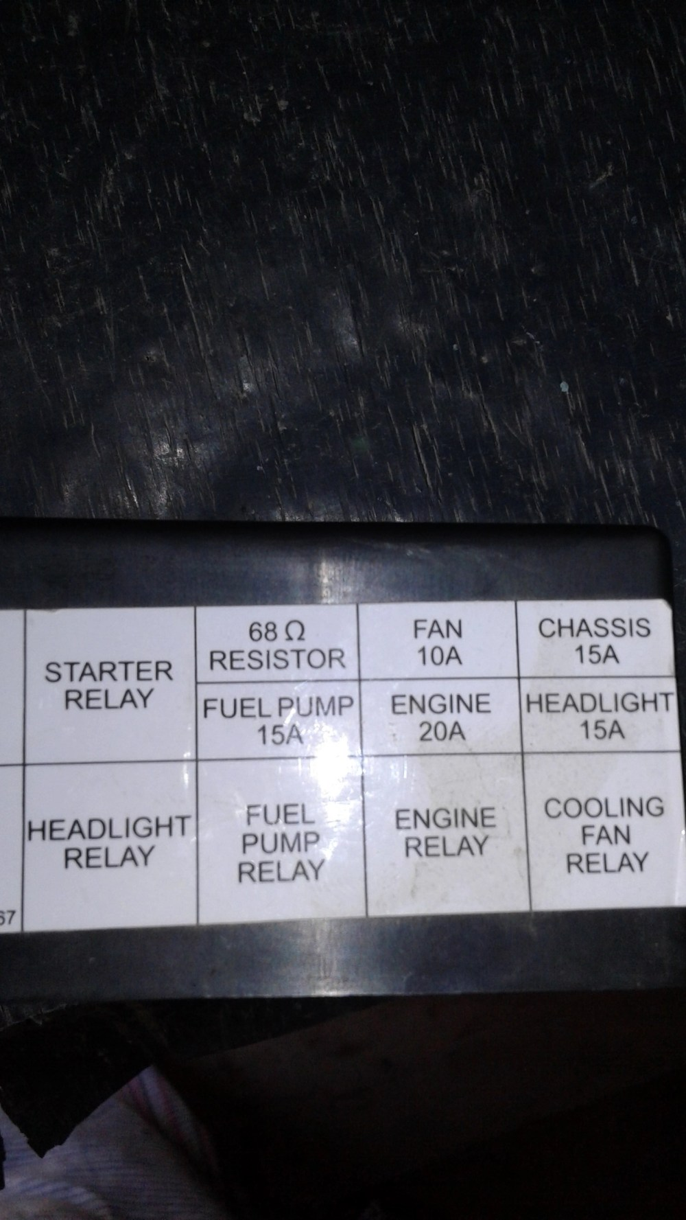 medium resolution of fuse question indian motorcycle forum fuse box 2000 indian chief
