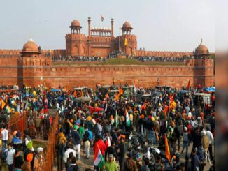 Delhi-NCR news live: Two more arrested in Jan 26 Red Fort violence case  - The Times of India