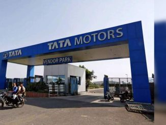 Tata Motors global wholesales rise 43% in January-March quarter - Times of India