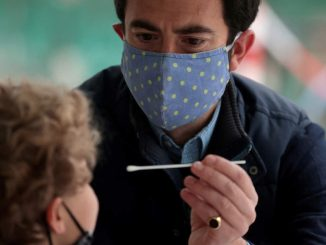 Delta variant cases in UK: Delta variant infections jump 33,630 in a week, making up nearly all Covid-19 cases in UK | World News - Times of India
