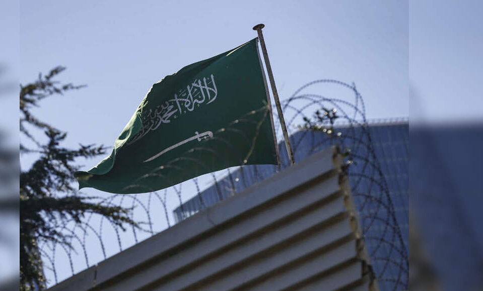 Saudi talks up strength after US cuts military assets –