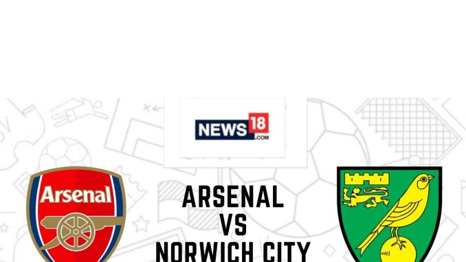 ARS vs NOR Dream11 Team Prediction and Tips for today's Premier League match: Check Captain, Vice-Captain and probable playing XIs for today's Premier League match Arsenal vs Norwich City September 11 7:30 PM IST