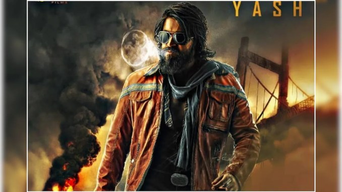 KGF Chapter 2 Release Date, Cast, Budget and All You Need to Know About Yash's Film
