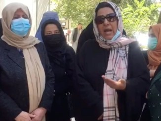 Return of Ministry of Virtue and Vice: Taliban Replaces Women's Ministry with Moral Police