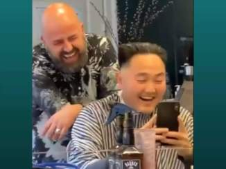Video: Kim Jong Un became 2.0 by getting his hair cut, people said - North Korean will not be able to recognize