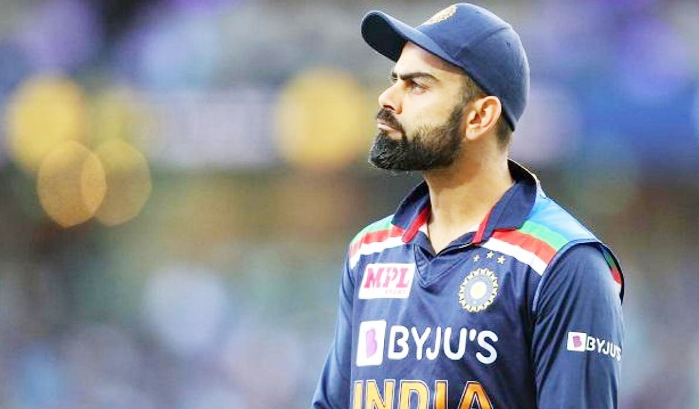 Virat Kohli can leave the captaincy of India, now this
