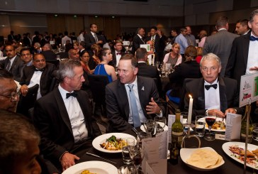Business Awards generate widespread interest