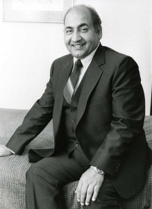 Memories and melodies- Mohammed Rafi Web