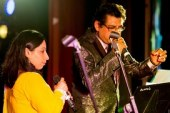 Amit and others lift music to another level
