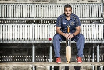 Award spins new roles for Cricket Coach