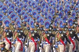 India's Republic Day calls for celebrations