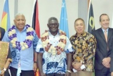 New Melanesian FTA to demolish economic walls