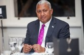 Poll places Bainimarama on top as preferred PM
