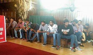 Three Indian students get visa reprieve