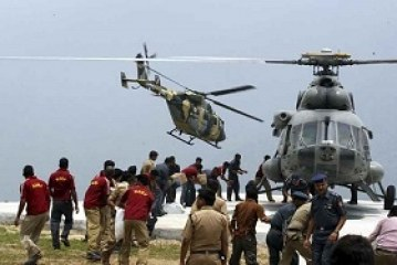 India's rising role as First Responder gratifies