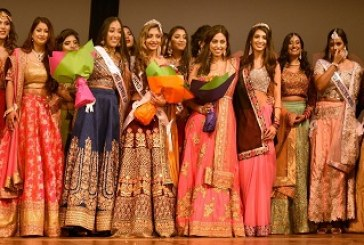 Multitasker takes Miss Indianz title at glittering ceremony