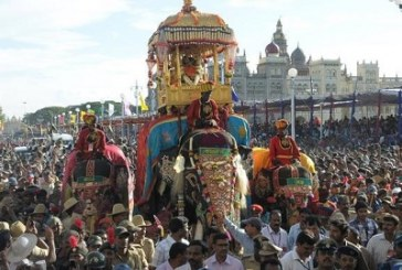 Navarathri celebrations bring back memories of Mysore