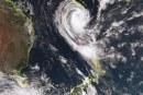 Tropical Cyclone Gita heads towards New Zealand
