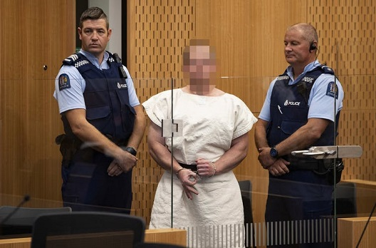 Complexity of Law risks terrorism charges