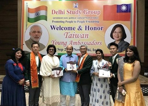 Though slwo, Indo-Taiwan bilateral trade shows promise