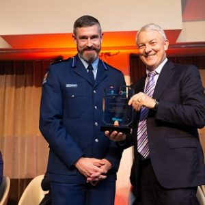 Achievers across communities honoured at our Awards Ceremony