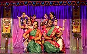 Telangana brings rhapsody, tradition and unity
