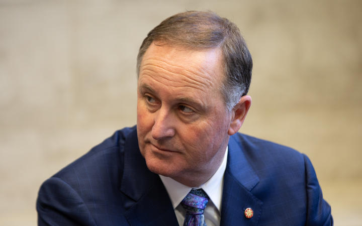 John Key faces choice over banking role