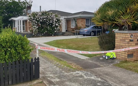 Police name the deceased in Papatoetoe property