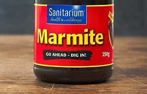 Leave Marmite at home, says Aviation Security