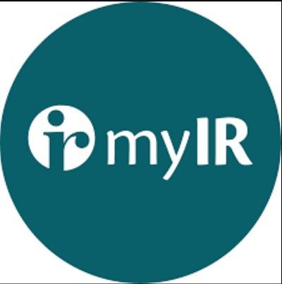 Changes to myIR filing procedures coming