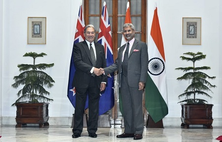 Reforms and potential create fresh hopes for Indian Partnership