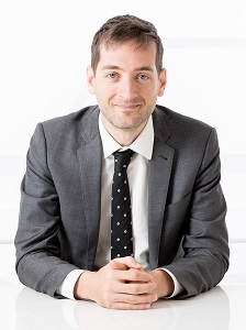 Jared Mondschein