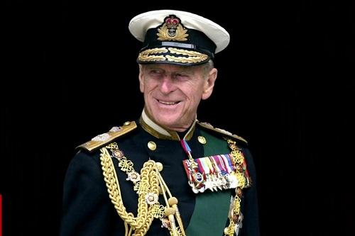 World leaders pay tribute to the Duke of Edinburgh