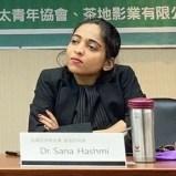Dr Sana Hashmi