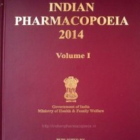 Development of monographs for Indian pharmacopoeia