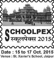 Indian Philately Digest : Philatelic Events : 2015