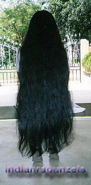 indian women long hair care forum