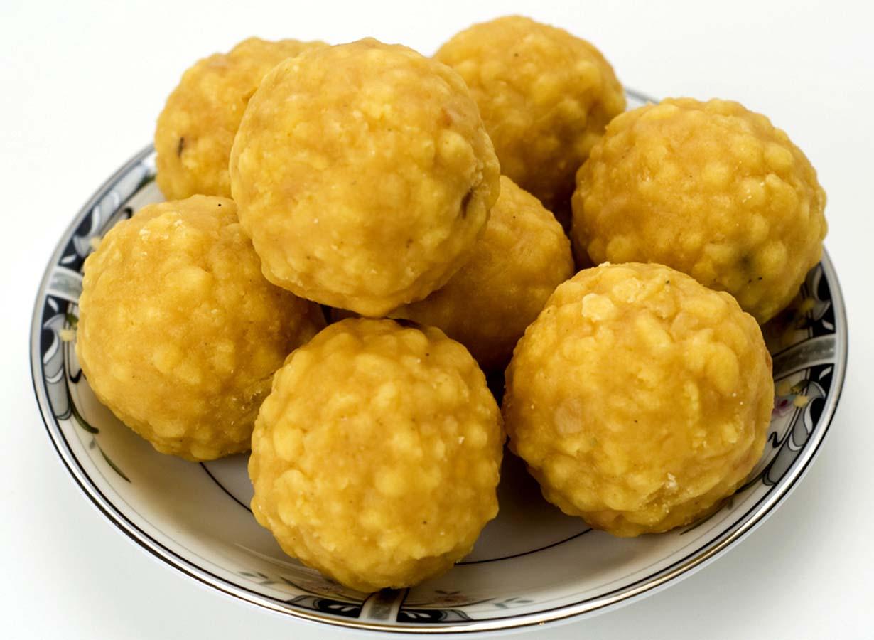 Boondi Laddu Recipe How To Make Boondi Ladoo Recipe Laddu Sweet