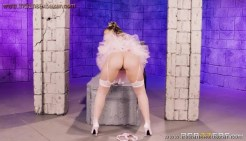 Brunette princess Harley Jade oiled up and fucked deep Full HD Porn FREE Download XXX00002